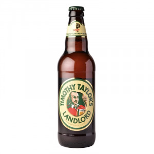 Timothy Taylor's Landlord Classic Pale Ale