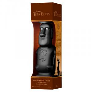 Moai-Pisco