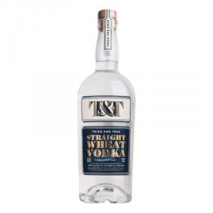 Tried & True Vodka