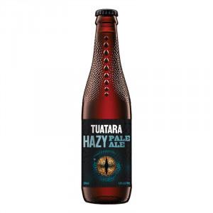 Tuatara Hazy Pale Ale