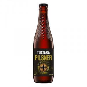 Tuatara Pilsner