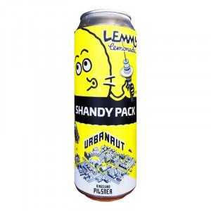 Urbanaut Shandy Pack