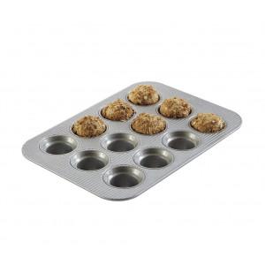 USA-Pans-Crown-Muffin