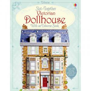 Usborne-Victorian-Dolls-House