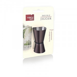 Vacuvin Double Jigger 15ml/30ml