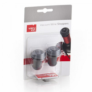 Vacuvin Wine Stopper 2 Pack