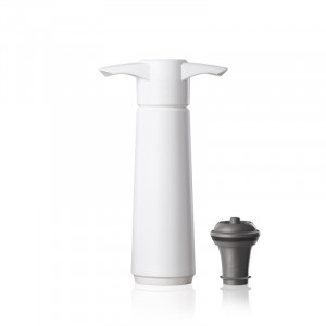 Vacuvin Wine Saver with stopper
