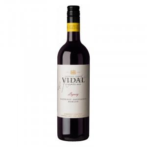 Vidal Legacy Cabernet Sauvignon Merlot