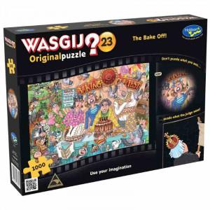 Wasgij Original 23 - Bake Off