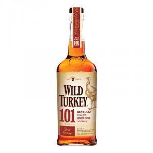 Wild Turkey 101 Kentucky Bourbon