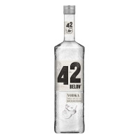42 Below Vodka Pure