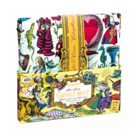 Wonderland Games Alices Party Games Mat
