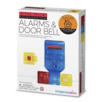 Logiblocs Alarm & Door Bell
