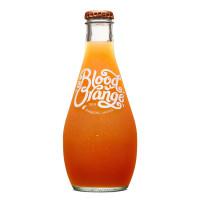 All Good Sparkling Blood Orange