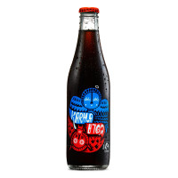 All Good Karma Cola