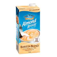 Blue Diamond Almond Milk Barista 1L