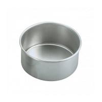 Aluminium Cake Pan Round