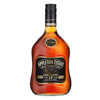 Appleton Estate Rare Casks 12 Year Old Rum