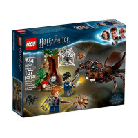 Lego Harry Potter Aragos Lair
