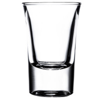Arcoroc Hot Shot Glass 34ml - 6 pack