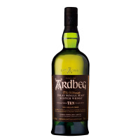 Ardbeg 10 year Single Malt