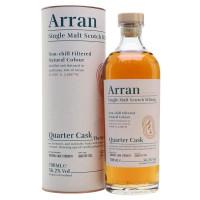 Arran Bothy Quarter Cask Single Malt Scotch Whisky