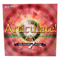 Articulate! New Zealand Edition