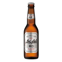 Asahi Super Dry