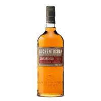 Auchentoshan 12 Year Old Single Malt Scotch Whisky