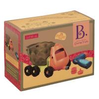 B. Toys Build-A-Ma-Jigs Dump Truck