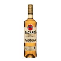 Bacardi Carta Oro Gold Rum