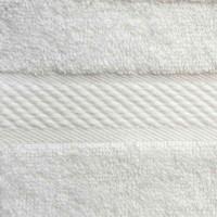 Baksana Aegean White Face Cloth