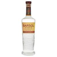 BarSol Primero Quebranta Pisco