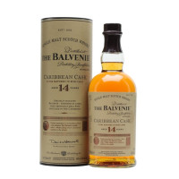 The Balvenie Caribbean Cask 14 Year Old Single Malt Whisky