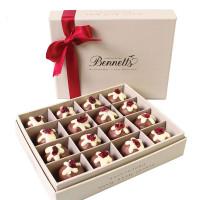 Bennetts Christmas Truffles