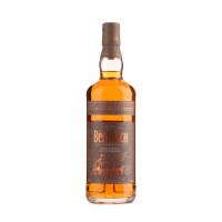 BenRiach 10 Year Old Scotch Single Malt Whisky