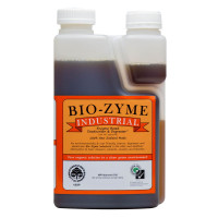 Bio-Zyme Industrial Organic Cleaner 1 Litre