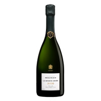 Champagne Bollinger Grand Annee