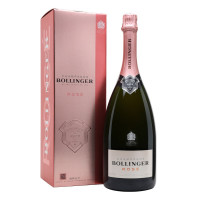 Bollinger Special Cuvee Rose Champagne