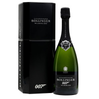 Bollinger SPECTRE Special Edition Millesime