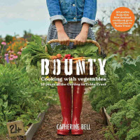 Bounty - Cooking With Vegetables