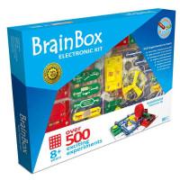 Brain Box Maximum Electronic Kit