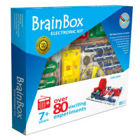 Brain Box Mini Kit Plus with FM Radio