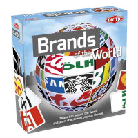 Brands Of The World Game