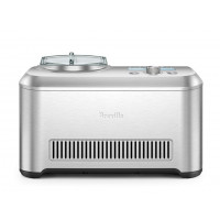 Breville Smart Scoop Ice Cream Maker