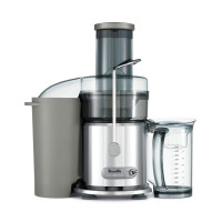 Breville BJE410 Juice Fountain Plus