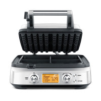 Breville Smart Waffle Maker 4-Slice