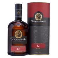 Bunnahabhain 12 Year Malt Whisky