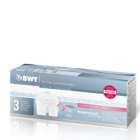 BWT Magnesium Filters 3 Pack