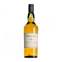 Caol Ila 12 Year Single Malt Scotch Whisky